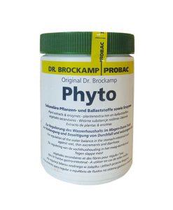 Brock Phyto