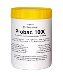 Brock Probac 1000