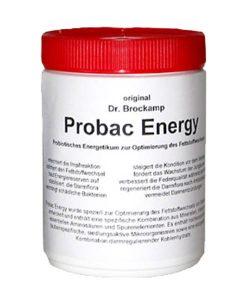 Brock Probac Energy