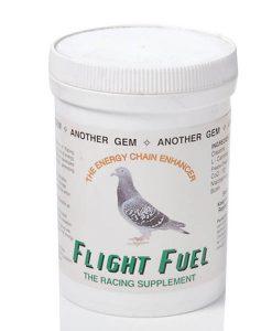 Flight Feul