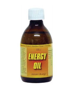 Gem Energy Oil