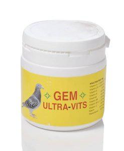 Gem Ultra Vits