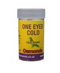 Old Hand One Eye Cold