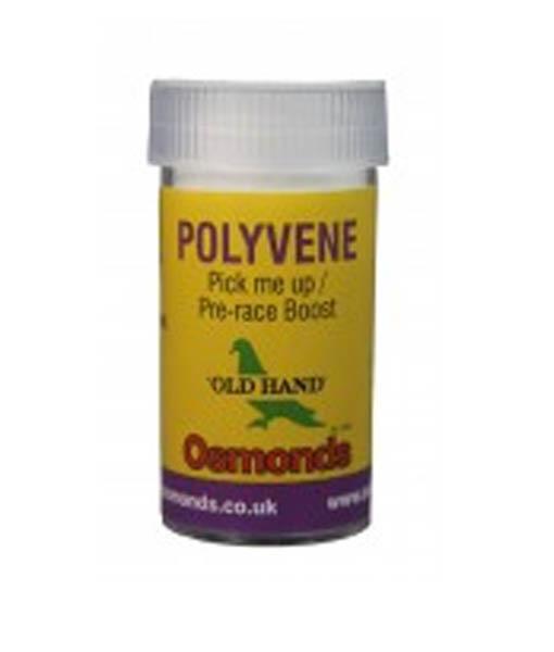 Old Hand Polyvene
