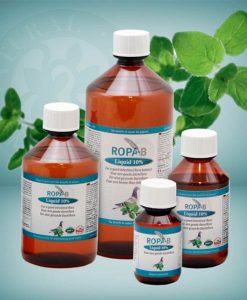 Ropa B Liquid