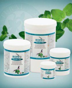 Ropa B Powder