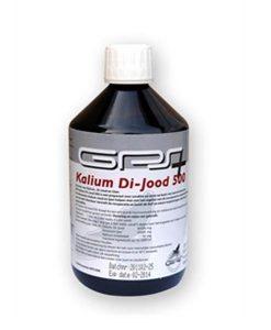 GPS Kalium DJ