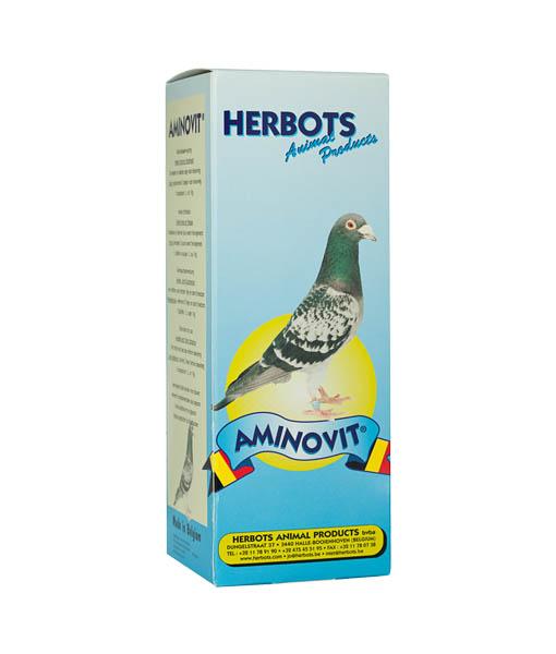 Herbots Aminovit