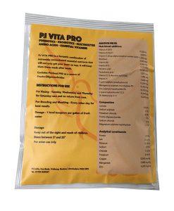 PJ Vita Pro