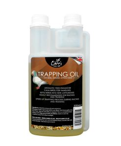 cARRSTrapping oIL