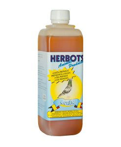 Herbots 4 Oils