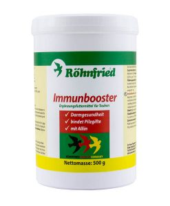 Imuunbooster