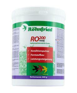 RO 20 Ready