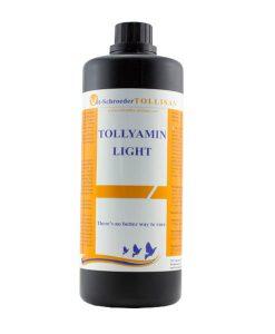 Tolimin Light